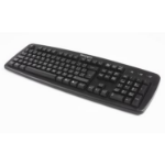 Kensington Value Keyboard Black