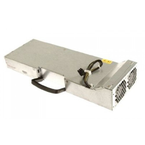 HP 508548-001 power supply unit 650 W Metallic