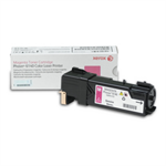 Xerox 106R01478 Toner magenta, 2K pages @ 5% coverage