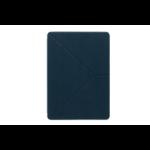 MW 300010 Coque pour iPad Air 2 Bleu Flip case Blue