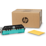 HP B5L09A Ink waste box, 115K pages
