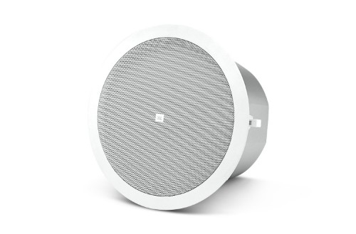 JBL CONTROL® SERIES 24C loudspeaker 80 W White