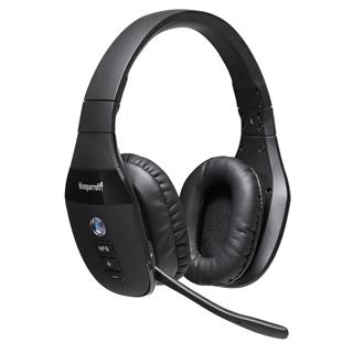 Blueparrott VXi BLUEPARROTT S450-XT Duo BT Headset