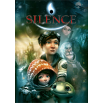 Daedalic Entertainment Silence, PC Videospiel Standard Deutsch