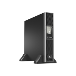Vertiv Liebert GXT5 Double-conversion (Online) 1500 VA 1500 W 8 AC outlet(s)