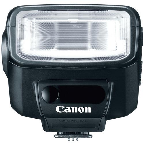 Canon Speedlite 270 EX II Black