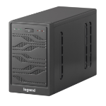 Legrand Niky 1500VA 900W Line-Interactive 1500VA 4AC outlet(s) Black uninterruptible power supply (UPS)