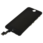 2-Power Screen + Digitizer (Black)