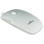 Manhattan Silhouette mice USB Optical 1000 DPI
