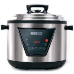 Nesco PC11-25 Electric pressure cooker pressure cooker