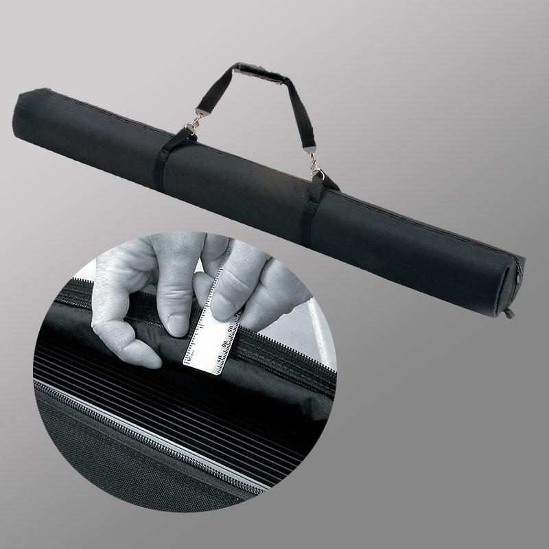 Draper Carry Bag to suit Roadwarrior 60 Diag (4:3) or 55 diag (16:9)