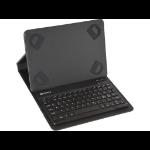 Sandberg Bluetooth Keyboard Case Nordic