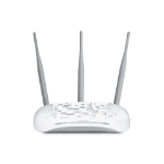 TP-LINK TL-WA901ND v4.0 WLAN access point 450 Mbit/s White