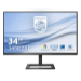 "Philips E Line 345E2AE/00 pantalla para PC 86,4 cm (34"") 3440 x 1440 Pixeles Negro"