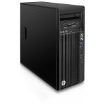 HP Z230 Tower 3.4GHz i7-4770 Mini Tower Black Workstation