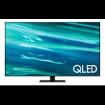 """Samsung Q80A 64.5"""" 4K Ultra HD Smart TV Wi-Fi Black"""