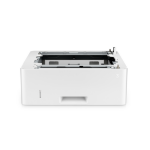 HP LaserJet Pro 550-sheet Feeder Tray D9P29A