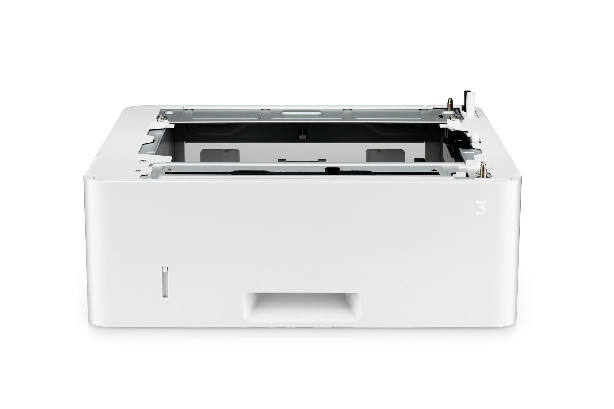HP LaserJet Pro 550-sheet Feeder Tray D9P29A