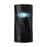 Acer C250i data projector 300 ANSI lumens DLP 1080p (1920x1080) Portable projector Black MR.JRZ11.001