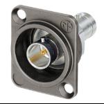 Neutrik NBB75DFIX coaxial connector BNC 75 Ω 1 pc(s)