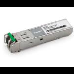 C2G 89134 1000Mbit/s mini-GBIC 1550nm Single-mode network transceiver module