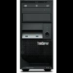 Lenovo ThinkServer TS150 server 3.9 GHz 7th gen Intel® Core™ i3 i3-7100 Tower (4U) 250 W