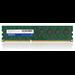 ADATA 4GB DDR3 PC1333 U-DIMM 4GB DDR3 1333MHz memory module