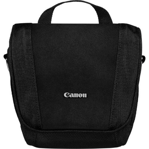 Canon DCC-2300 Shoulder case Black