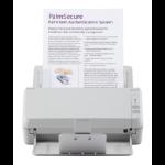 Fujitsu SP-1120N 600 x 600 DPI Escáner con alimentador automático de documentos (ADF) Gris A4