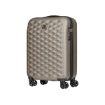 Wenger/SwissGear 605730 luggage bag Trolley Titanium Polycarbonate 32 L