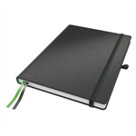 Leitz Complete Notebook A4 80sheets Black