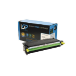 Click, Save & Print Remanufactured Xerox 106R01394 Yellow Toner Cartridge