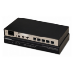 Patton SmartNode 4634 Wired ISDN access device