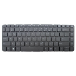 HP 804214-031 notebook spare part Keyboard