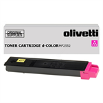 Olivetti B1066 Toner magenta, 6K pages @ 5% coverage