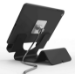 Compulocks Universal Tablet Holder with Keyed Cable Lock - Black