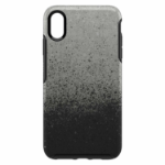 "Otterbox Symmetry 16.5 cm (6.5"") Cover Black,Grey"
