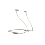 Bowers & Wilkins PI3 Headset In-ear, Neck-band Gold, White