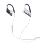 Panasonic RP-BTS30E-W Ear-hook Binaural Wireless White mobile headset