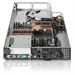 HP ProLiant SL170s G6 1U Right Half Width Tray X5670 2P 24GB-R B110i Perf Server