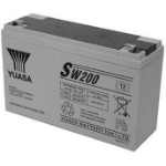 Yuasa SW200 Sealed Lead Acid (VRLA) 5Ah 12V UPS battery