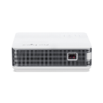 Acer PV12 Beamer/Projektor Ultra-Short-Throw-Projektor 700 ANSI Lumen LED WVGA (854x480) Weiß