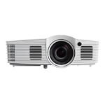 Optoma GT1080 data projector 2800 ANSI lumens DLP 1080p (1920x1080) 3D Desktop projector White