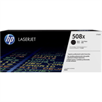 HP CF360X (508X) Toner black, 12.5K pages