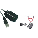 Dynamode USB - IDE/SATA Storage Converter Kit