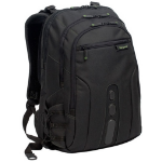 "Targus 15.6'' EcoSpruce 15.6"" Notebook backpack Black"