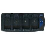 Honeywell MX7391CHARGER cargador de batería Handheld mobile computer battery CC