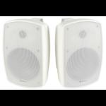 Adastra 100.922UK speaker set 70 W White