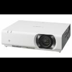 Sony VPL-CH350 data projector Standard throw projector 4000 ANSI lumens 3LCD WUXGA (1920x1200) White