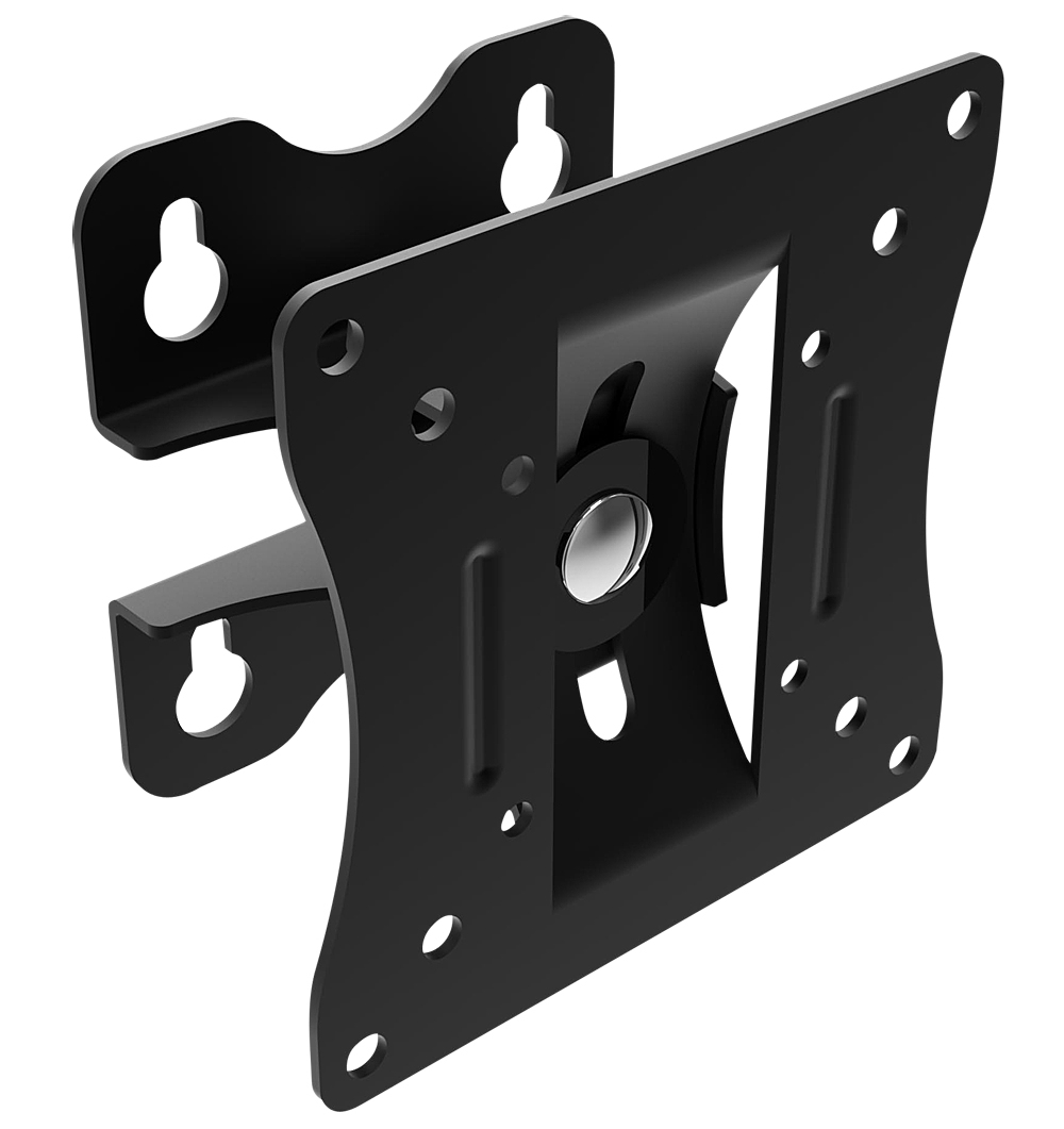 Lindy 40875 TV mount Black